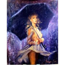 Картина «Дуновение»