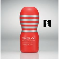 Купить Tenga Deep Throat