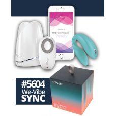 Купить We-Vibe Sync