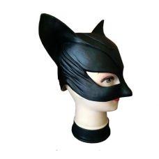Эротичная кошка, маска
