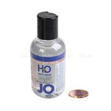 Анальный обезболивающий лубрикант с охлаждающим эффектом Anal H2O Cool (60 мл)
