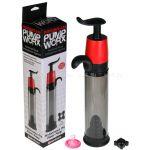 Поршневая вакуумная помпа Performanse Pro Power Pump