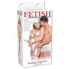Комплект для новобрачных Wedding Night Kit