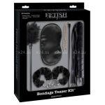 Набор для фетиша Bondage Teaser Kit