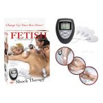 Набор для шокотерапии Shock Therapy