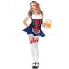 Австрийская баварочка