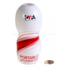 Купить Мастурбатор (рот) в пластиковой упаковке